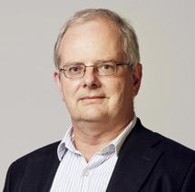 Bjørn Hübert Senum