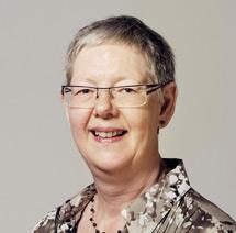 Liv Karin Turnbull