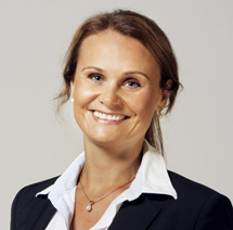 Monica Haugedal